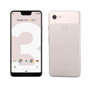 Google Pixel 3 XL - 128GB  4GB RAM  4G LTE  Not Pink