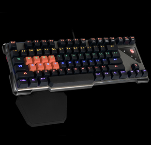 A4Tech Light Strike Mechanical Gaming Keyboard (B700)