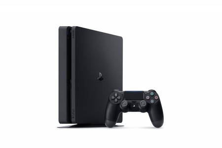 Sony Playstation 4 Slim - 500GB - Region 2 UK