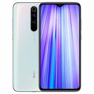 Xiaomi Redmi Note 8 Pro (4G  6GB RAM  64GB ROM  White) With 1 Year Official Warranty