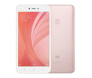 Xiaomi Redmi Note 5A Prime Dual Sim (4G  3GB RAM  32GB ROM  Rose Gold) 1 Year Official Warranty