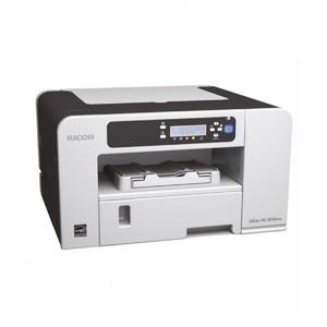 Ricoh Aficio SG3110DN Color Printer)
