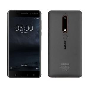 Nokia 6.1 Dual Sim (4G  3GB  32GB  Black Copper) 1 Year Official Warranty