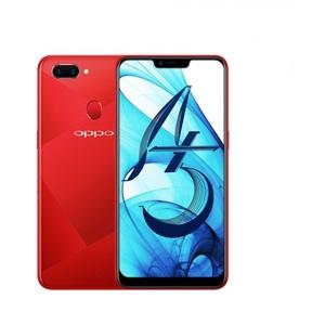 Oppo A5 Dual Sim (4G  4GB RAM  32GB ROM  Red) Official Waranty