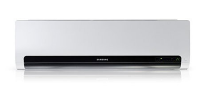 Samsung AR18KSFSFWK2PM 1.5 ton Digital Inverter Compressor Split Air Conditioner Heat & Cool