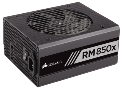 Corsair RMx Series RM850x 850 Watt 80 PLUS Gold Certified