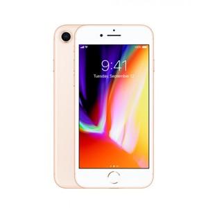 Apple iPhone 8 (4G  256GB  Gold)