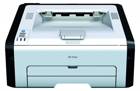 Ricoh SP 213w Wireless A4 Mono Laser Printer