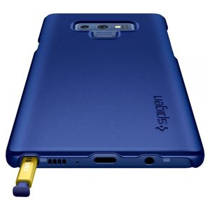 Spigen Galaxy Note 9 Case Thin Fit Ocean Blue (AMT-76814)