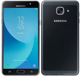Samsung Galaxy J7 Max Dual Sim (4G  32GB ROM  4GB RAM  Black)