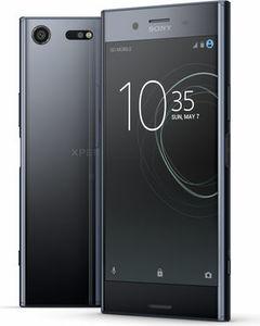 Sony Xperia XZ Premium G8142 Dual Sim (4G  4GB RAM  64GB ROM  Deepsea Black)