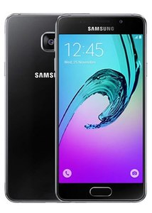 Samsung Galaxy A3 (2016) SM-A310F Dual Sim (4G - 16GB) Black American Used Stock