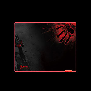 A4Tech Bloody B-080-Defense Armor Gaming Mouse Pad