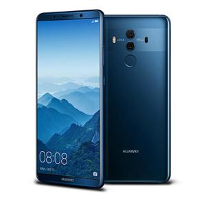 Huawei Mate 10 Pro Dual SIM - 64GB  4GB RAM  4G LTE  Midnight Blue Official Warranty