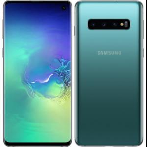Samsung Galaxy S10 Plus (4G  8GB RAM  128GB ROM  Green)