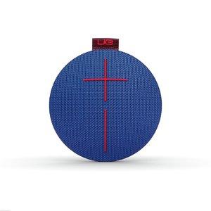 Logitech UE ROLL Wireless Mobile Bluetooth Speaker (Waterproof and Shockproof) - Atmosphere