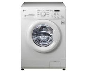 LG F10C3QDP2 Front Load Fully Automatic Washing Machine