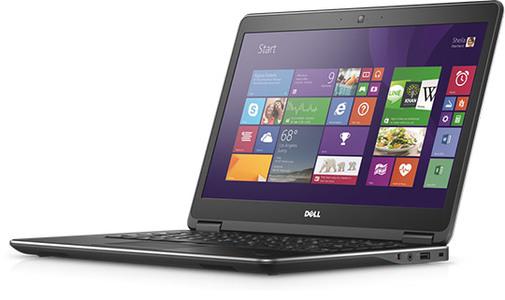 Dell Latitude 14 E7440 Core i7-4th Gen 8GB RAM  500GB HDD  14 HD Windows (Refurbished)