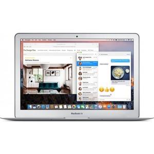 Apple MacBook Air 2017 13 8GB 256GBSSD MQD42