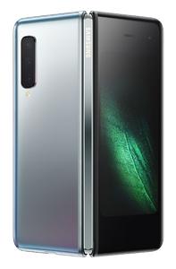 Samsung Galaxy Fold AT&T (4G  12GB RAM  512 GB ROM Space Silver) - Non PTA