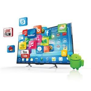 Haier 65 65K6500 UHD 4K SMART LED TV (Official Warranty)