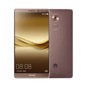 Huawei Mate 8 (4G - 64GB) Mocha Gold Brown