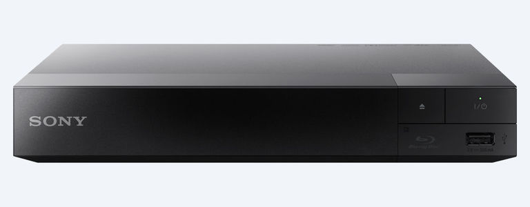 Sony BDP-S1500 Blu-ray Disc Player ( 1 Year Official Warranty)