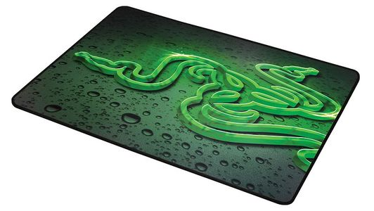 SteelSeries Razer Goliathus 2013 Speed Gaming Mouse Mat Small