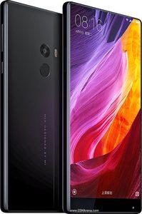 Xiaomi Mi Mix Dual Sim (4G  6GB  256GB  Ceramic Black)