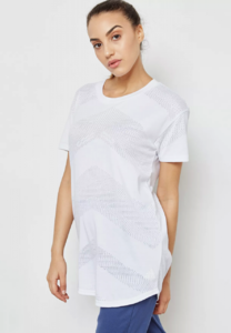 Adidas Essential T-Shirt (White)