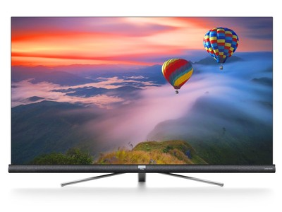 TCL 65 65C6 UHD 4K Android SMART LED TV (2 Year Official Warranty)