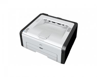 Ricoh Laser Printer SP-212w