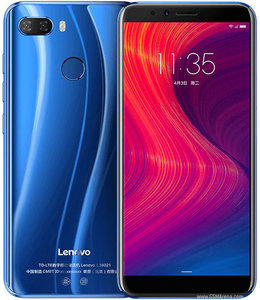 Lenovo K5 Play (4G LTE  3GB RAM  32GB ROM  Blue) 1 Year Official Warranty
