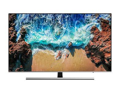 Samsung 82 82NU8000 Premium UHD SMART LED TV
