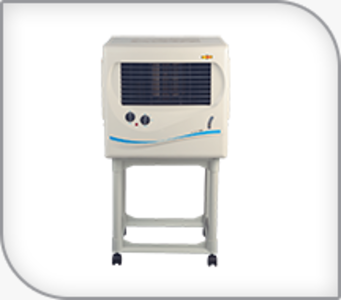 Super Asia JC-3000 Room Air Cooler (With Trolley)