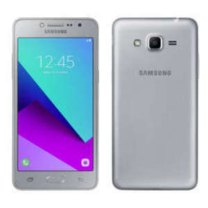 Samsung Galaxy Grand Prime+ (4G  8GB  Silver) Official Warranty
