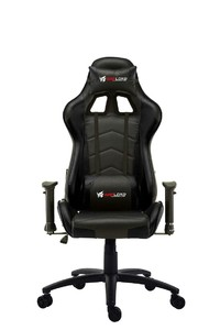 Warlord Huntsmen Gaming chair (Black)