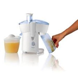 Philips HR1823 Daily Collection Juicer 1 Speed 220 W