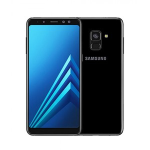 Samsung Galaxy A8+ 2018 (4G  4GB RAM  64GB ROM  Black)