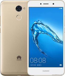 Huawei Y7 Prime (4G  3GB RAM  32GB ROM  Gold) Official Warranty
