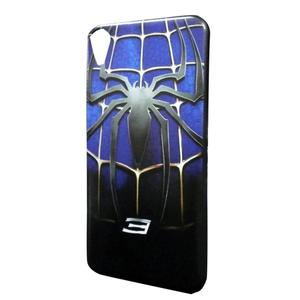 HTC 820 Mobile Back Cover - Blue