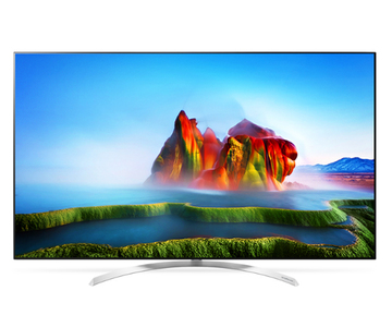 LG 55 55SJ800 UHD 4K HDR SMART LED TV