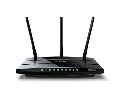 Tp-Link Wireless VDSL/ADSL Modem Router - Archer VR400