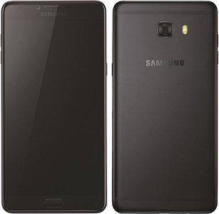 Samsung Galaxy C9 Pro C9000 (4G  64GB  Black) Taiwan