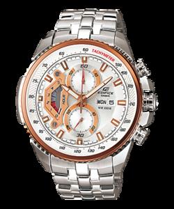 Casio - Edifice Watch - Mens - EF-558D-7AVUDF