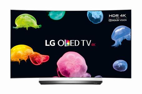 LG 55 55C6V UHD 4K 3D SMART OLED TV (1 Year Official Warranty)