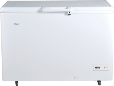 Haier HDF-345SD Deep Freezer
