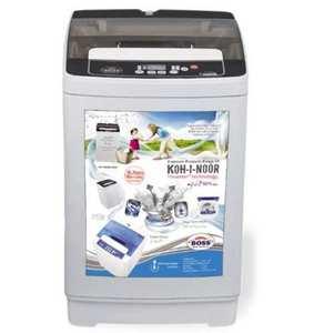 Boss K.E-AWT-8200-B Automatic Washing Machine