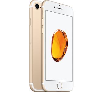 Apple iPhone 7 (256GB  Gold)