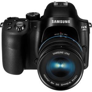 Samsung NX30 Mirrorless Digital Camera